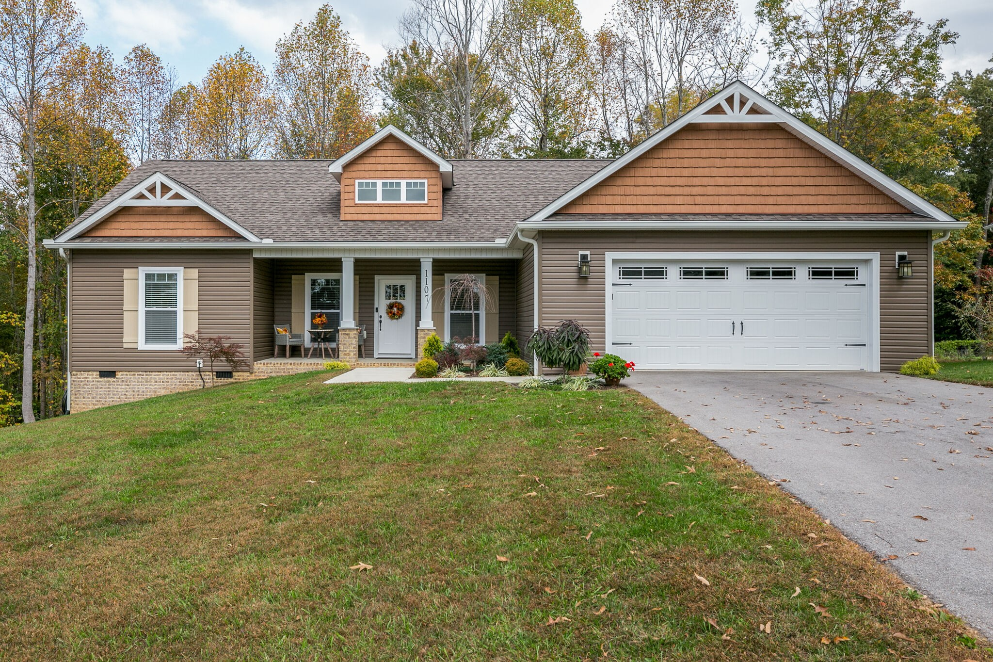 1107 W Cemetery Rd Property Photo - Cookeville, TN real estate listing