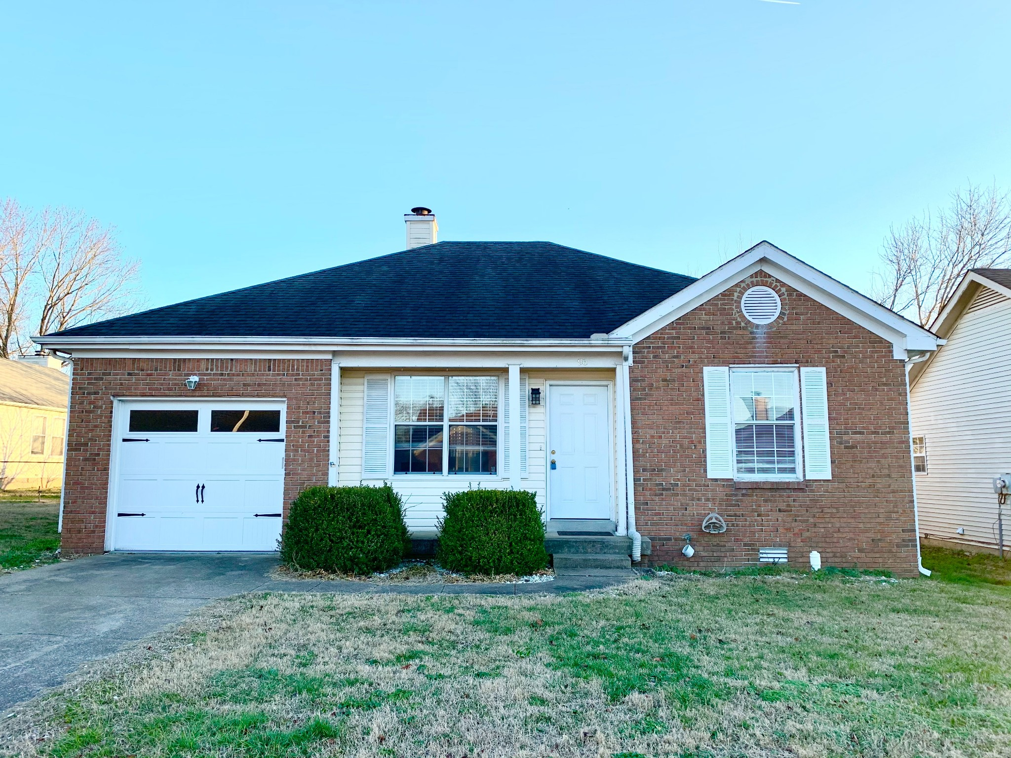 96 Grassmire Dr Property Photo - Clarksville, TN real estate listing