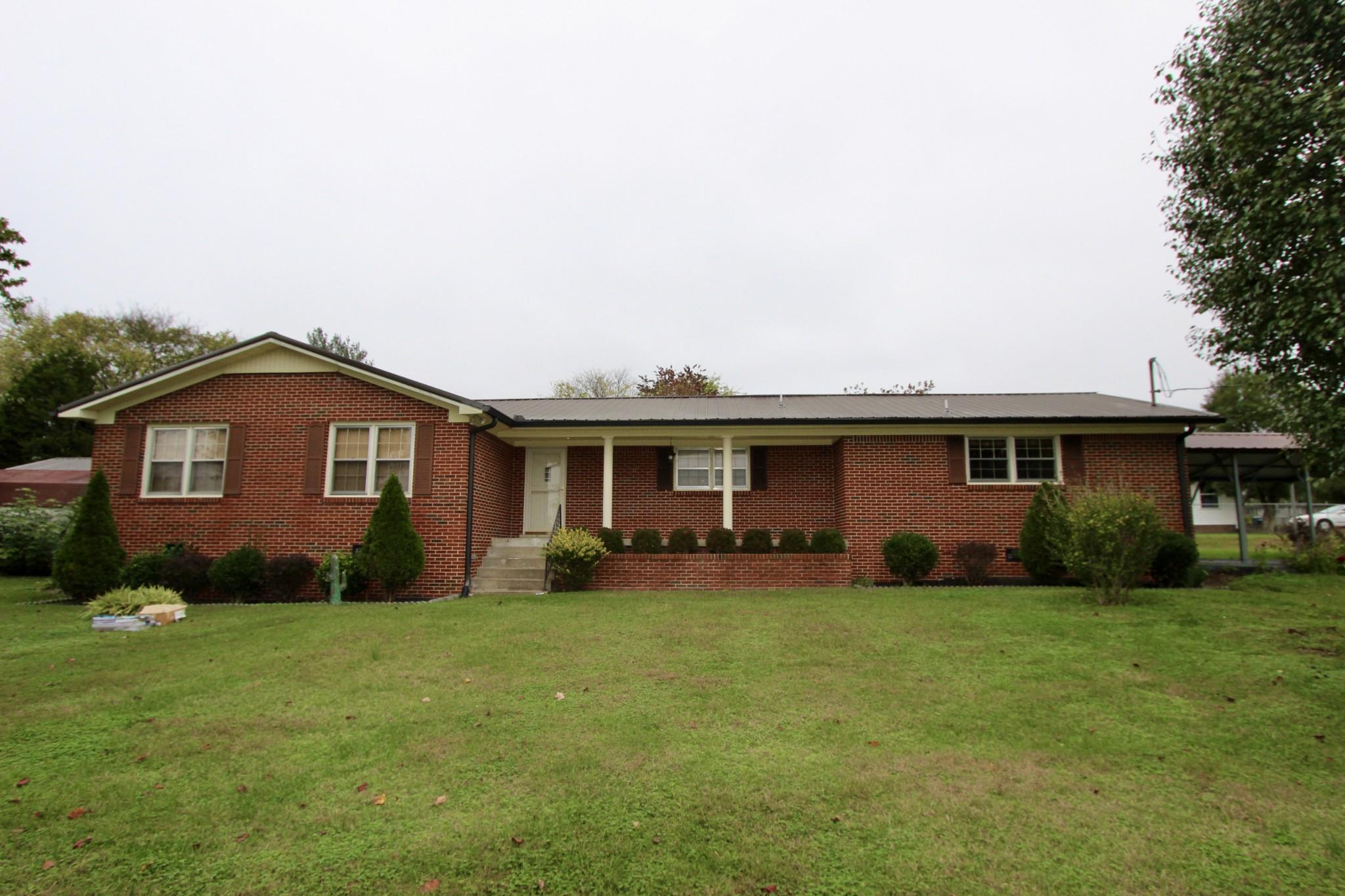 391 Edgewood St Property Photo - Alexandria, TN real estate listing