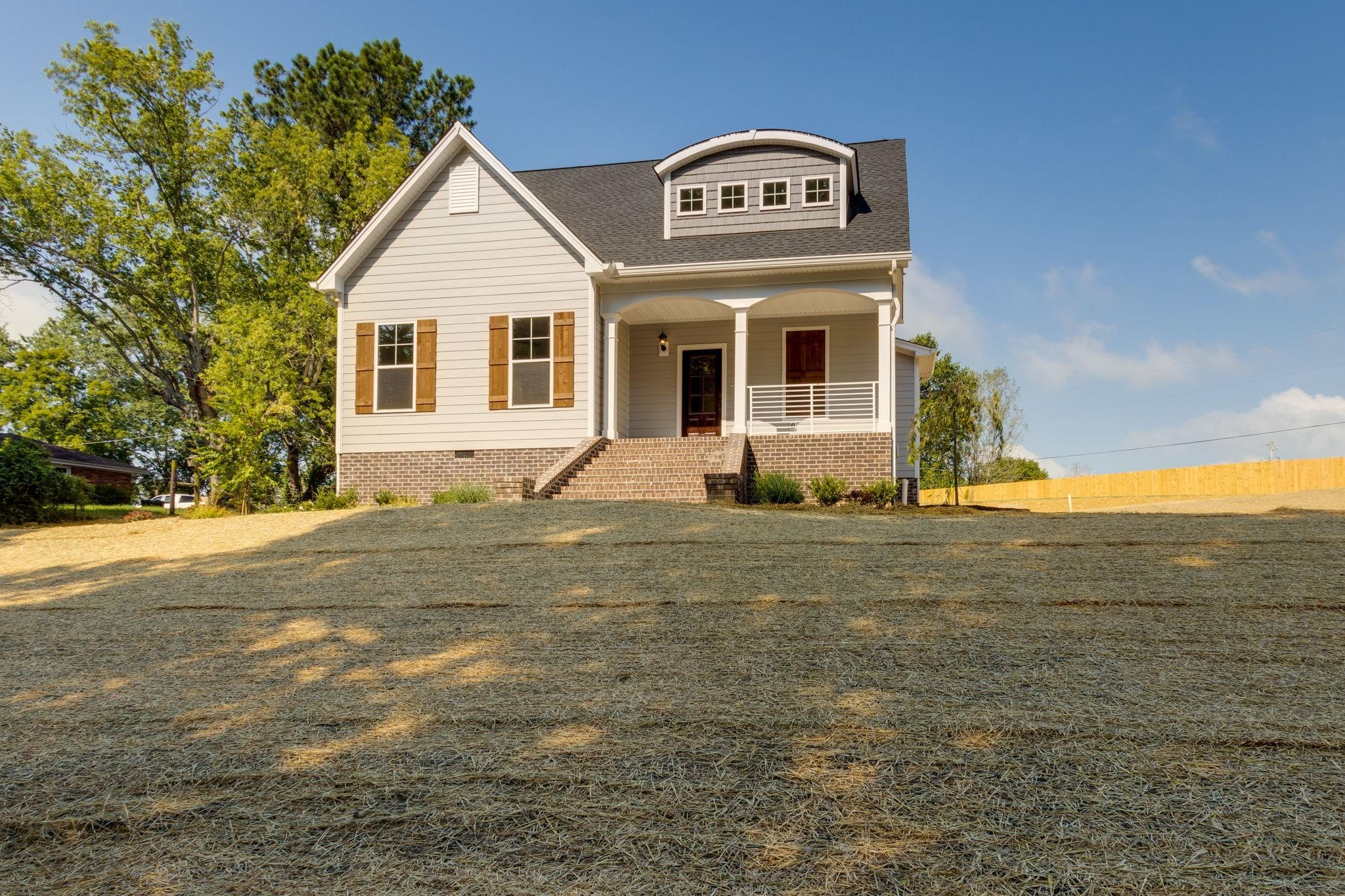 5458 Dorris Rd Property Photo - Greenbrier, TN real estate listing