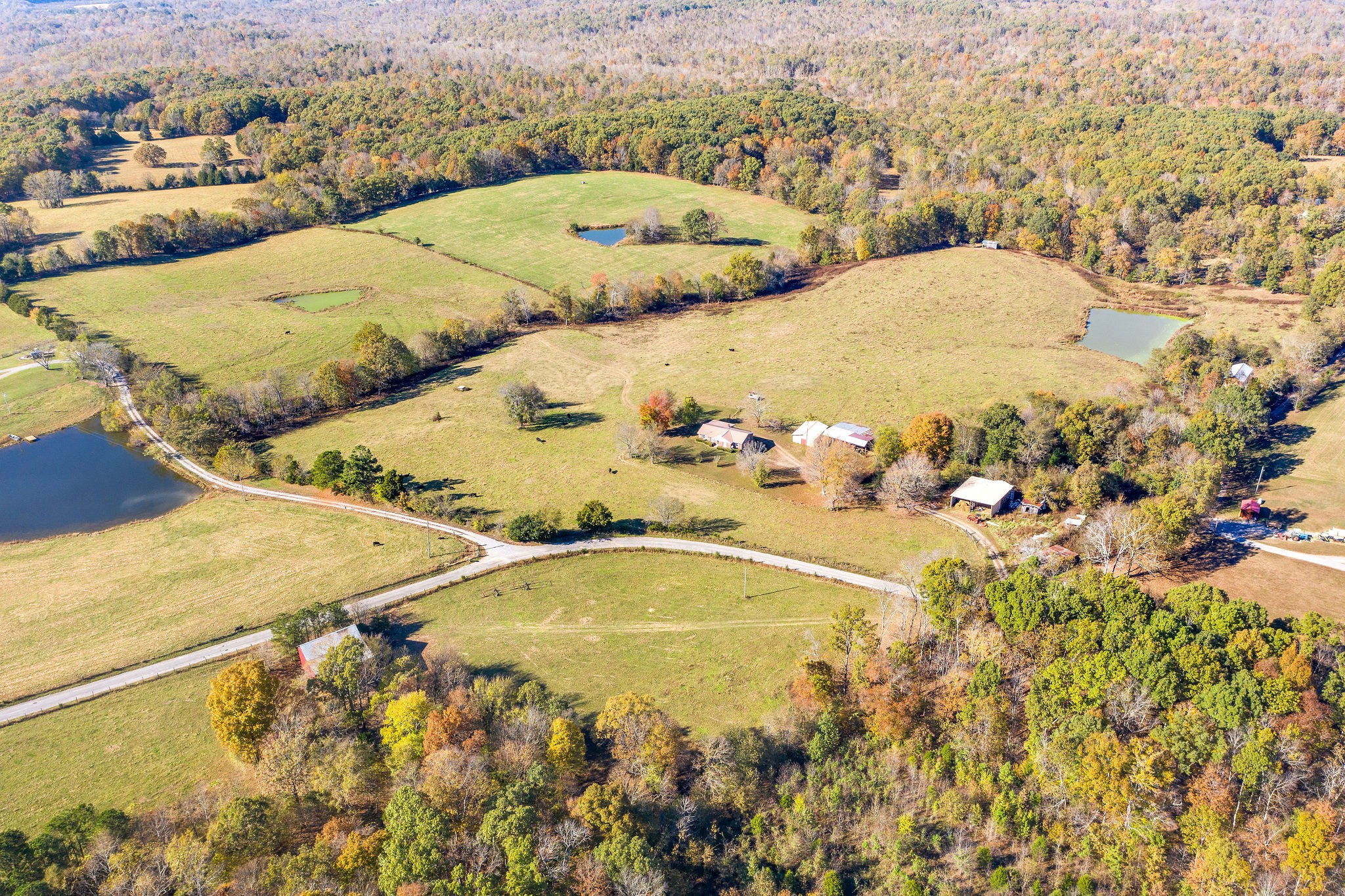 2030 Puckett Rd Property Photo - Cumberland Furnace, TN real estate listing