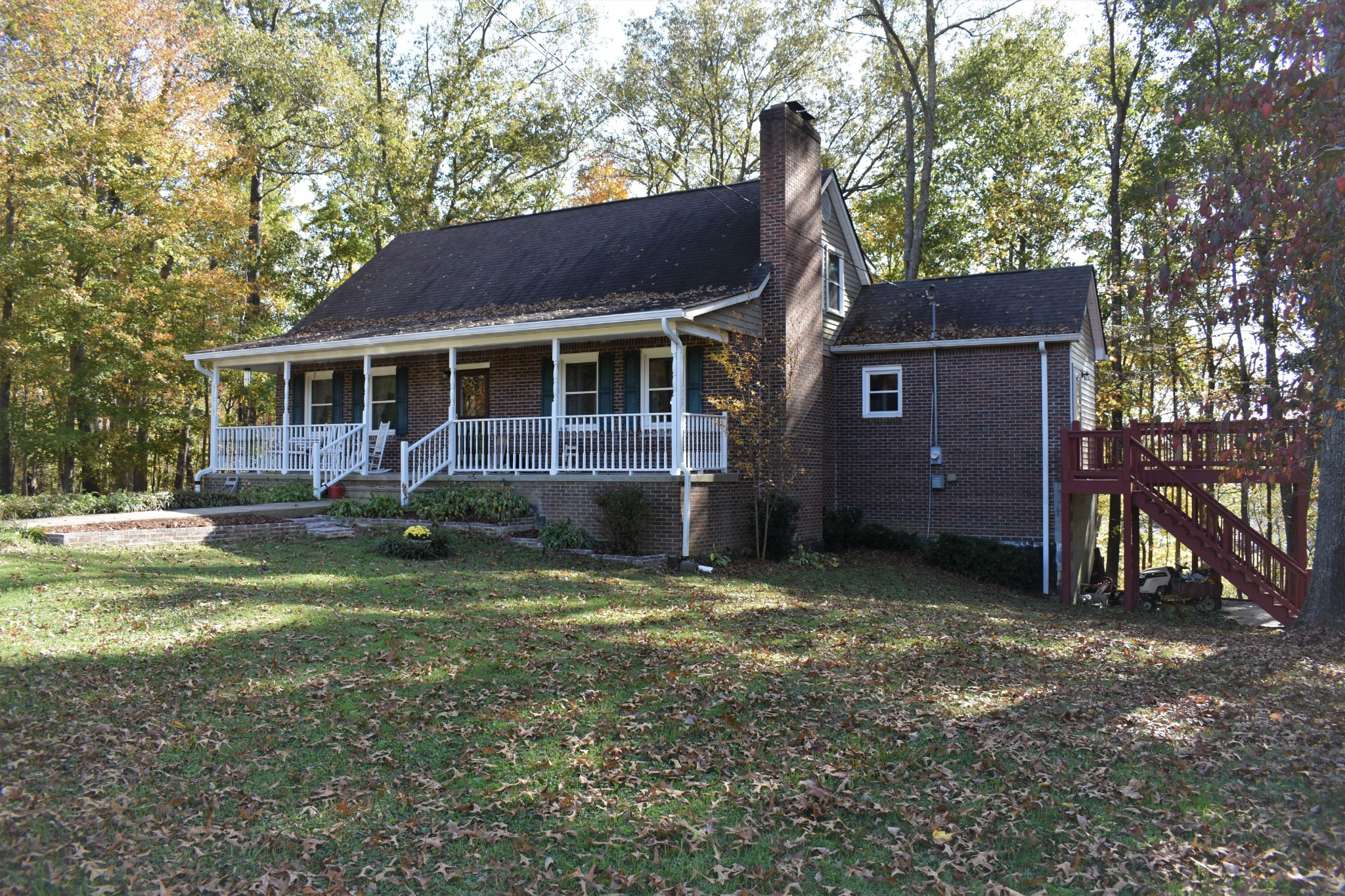 740A Butler Rd Property Photo - Portland, TN real estate listing
