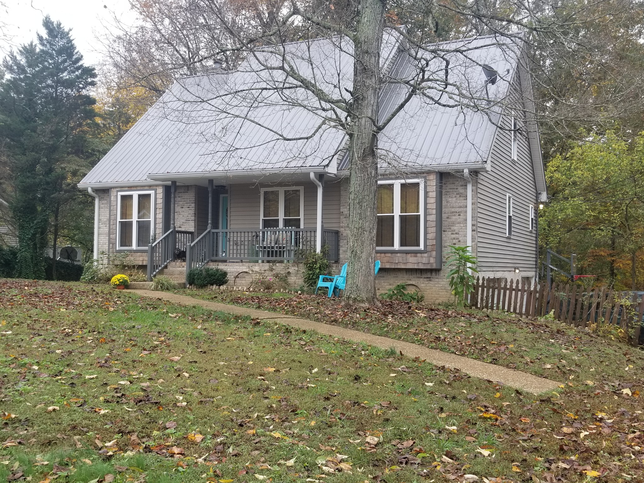 4526 Tanglewood Rd Property Photo - Pegram, TN real estate listing