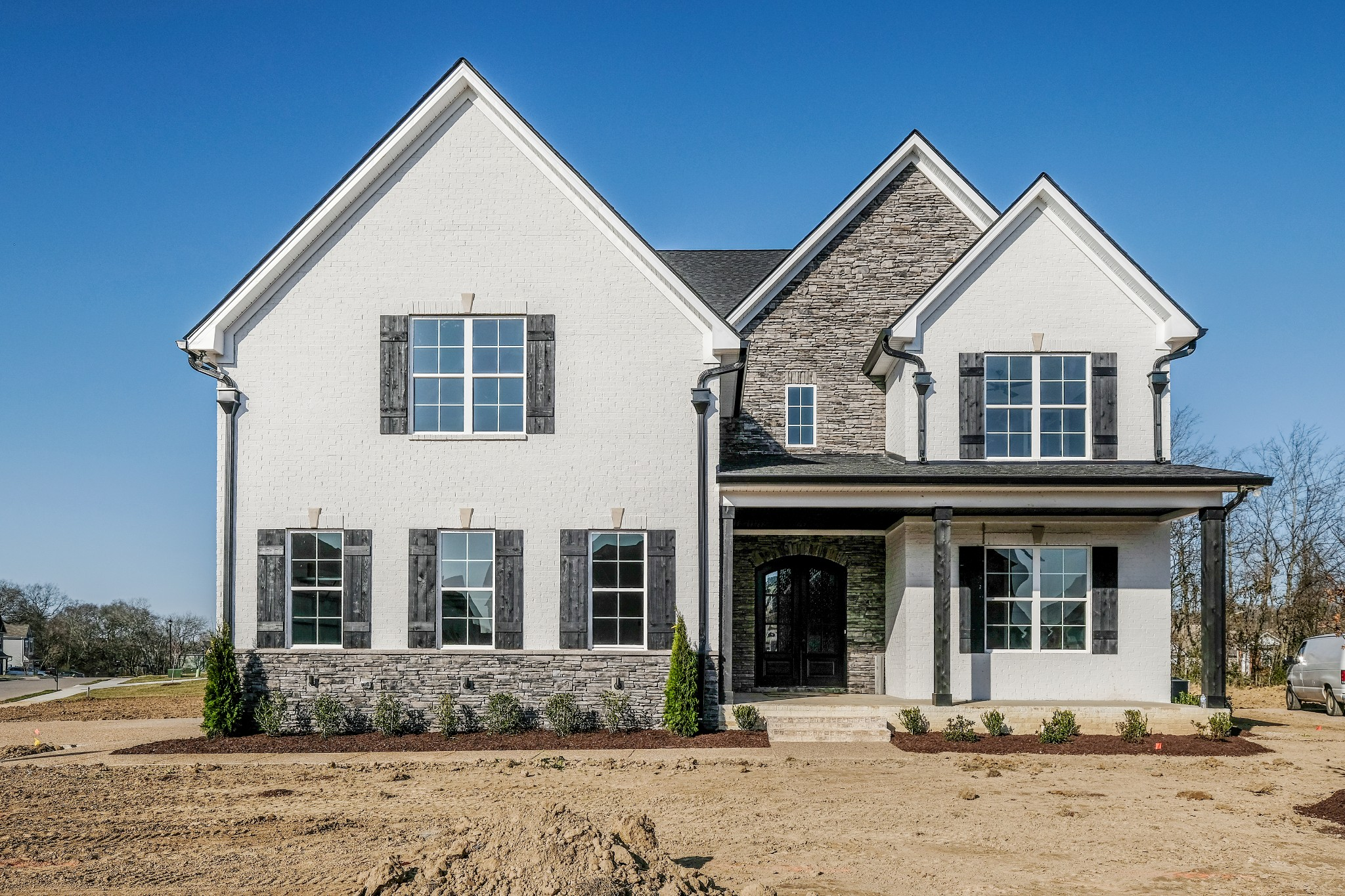 2053 Autumn Ridge Way (Lot 242) Property Photo - Spring Hill, TN real estate listing