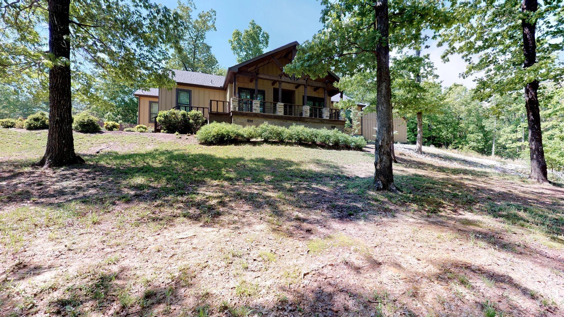 439 Swan Loop Property Photo - Buchanan, TN real estate listing