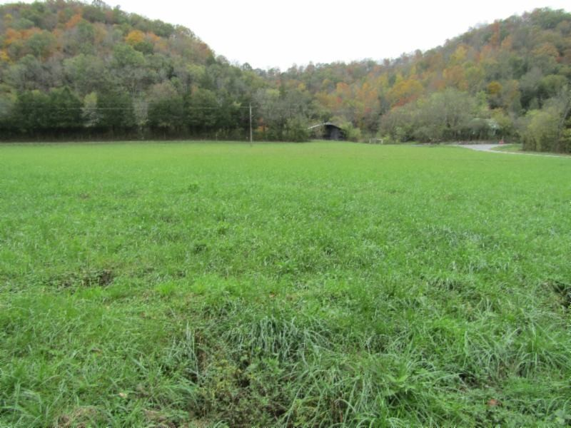 55 .83ac Dry Creek Rd Property Photo - Moss, TN real estate listing