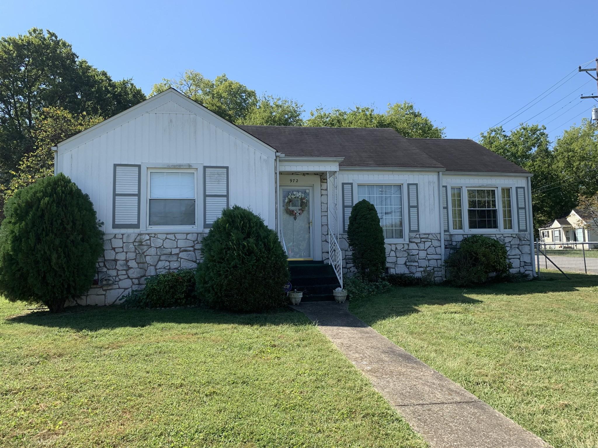 972 Malquin Dr Property Photo - Nashville, TN real estate listing