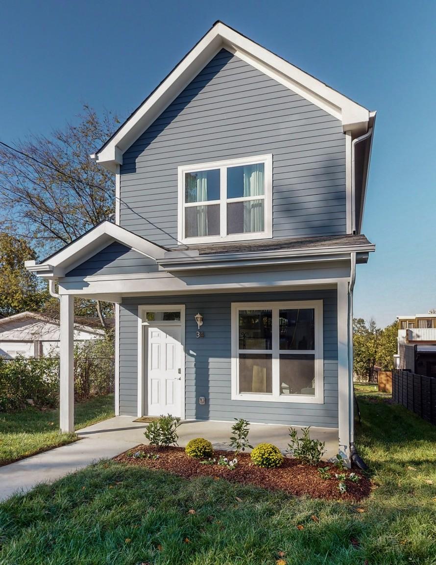 34 Shepard St Property Photo - Nashville, TN real estate listing