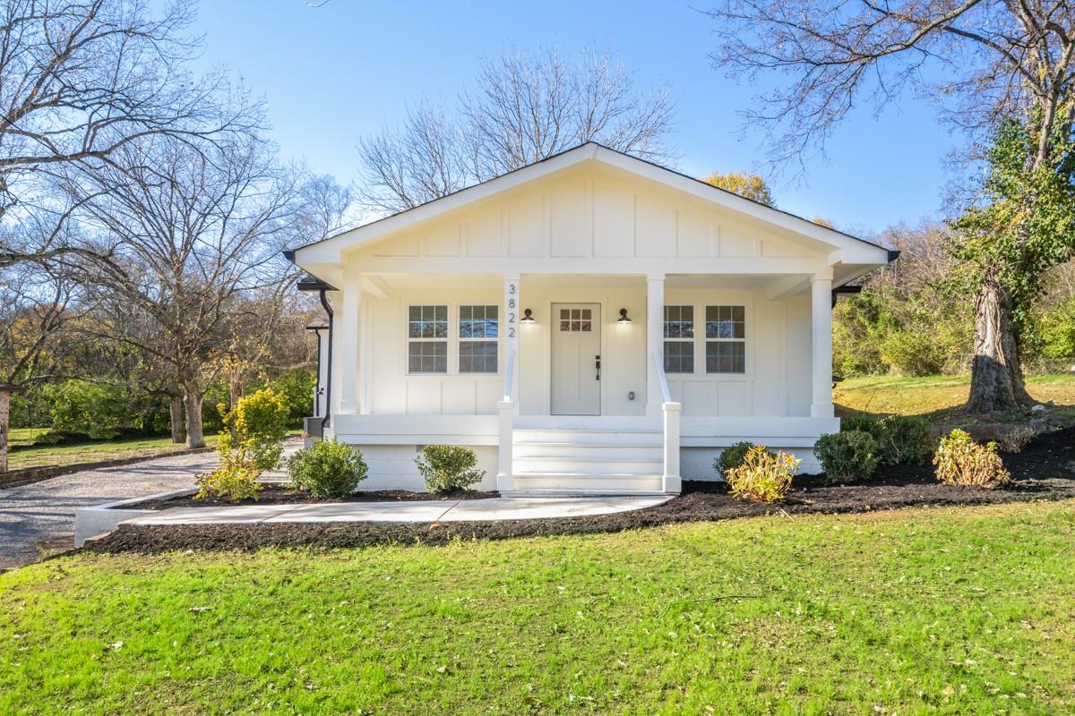 3822 Hutson Ave Property Photo - Nashville, TN real estate listing