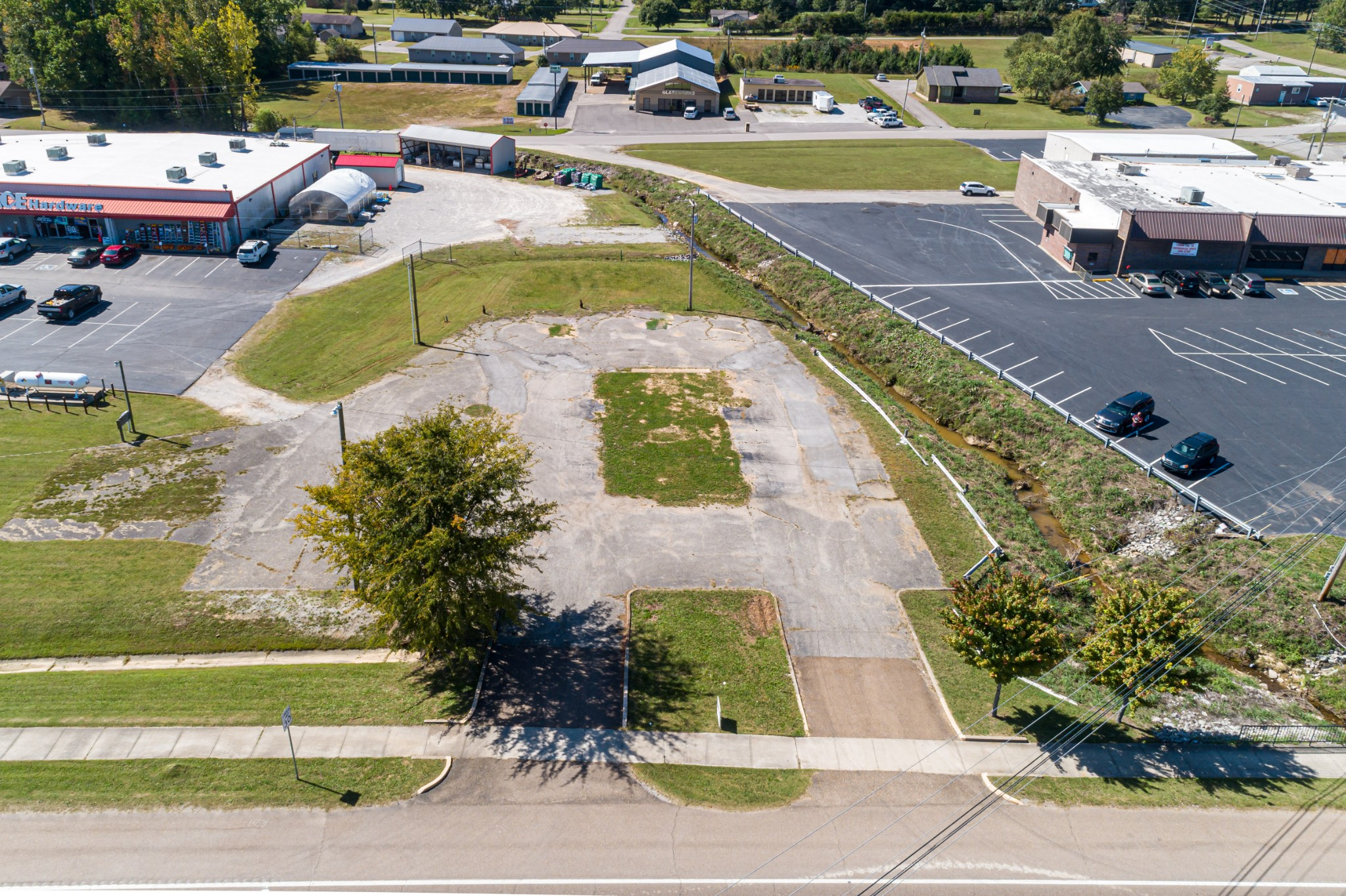 463 Tennessee Ave. N Property Photo - Parsons, TN real estate listing