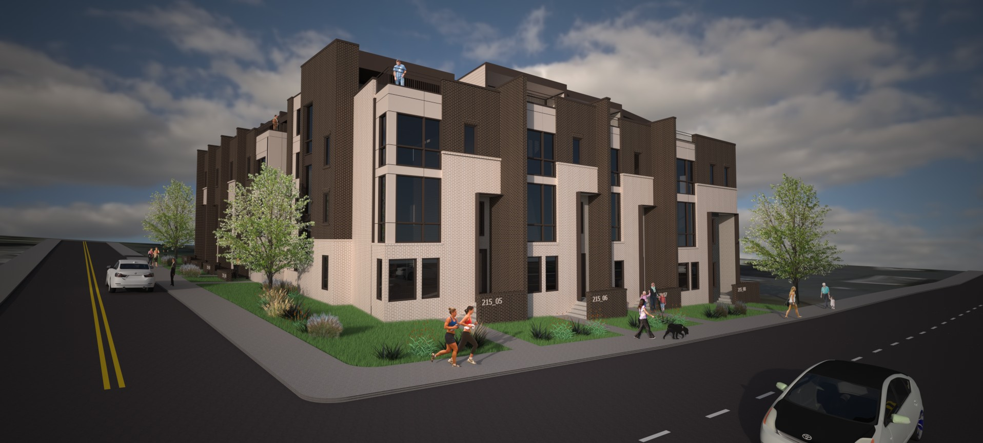 2996 Belwood St #2 Property Photo - Nashville, TN real estate listing