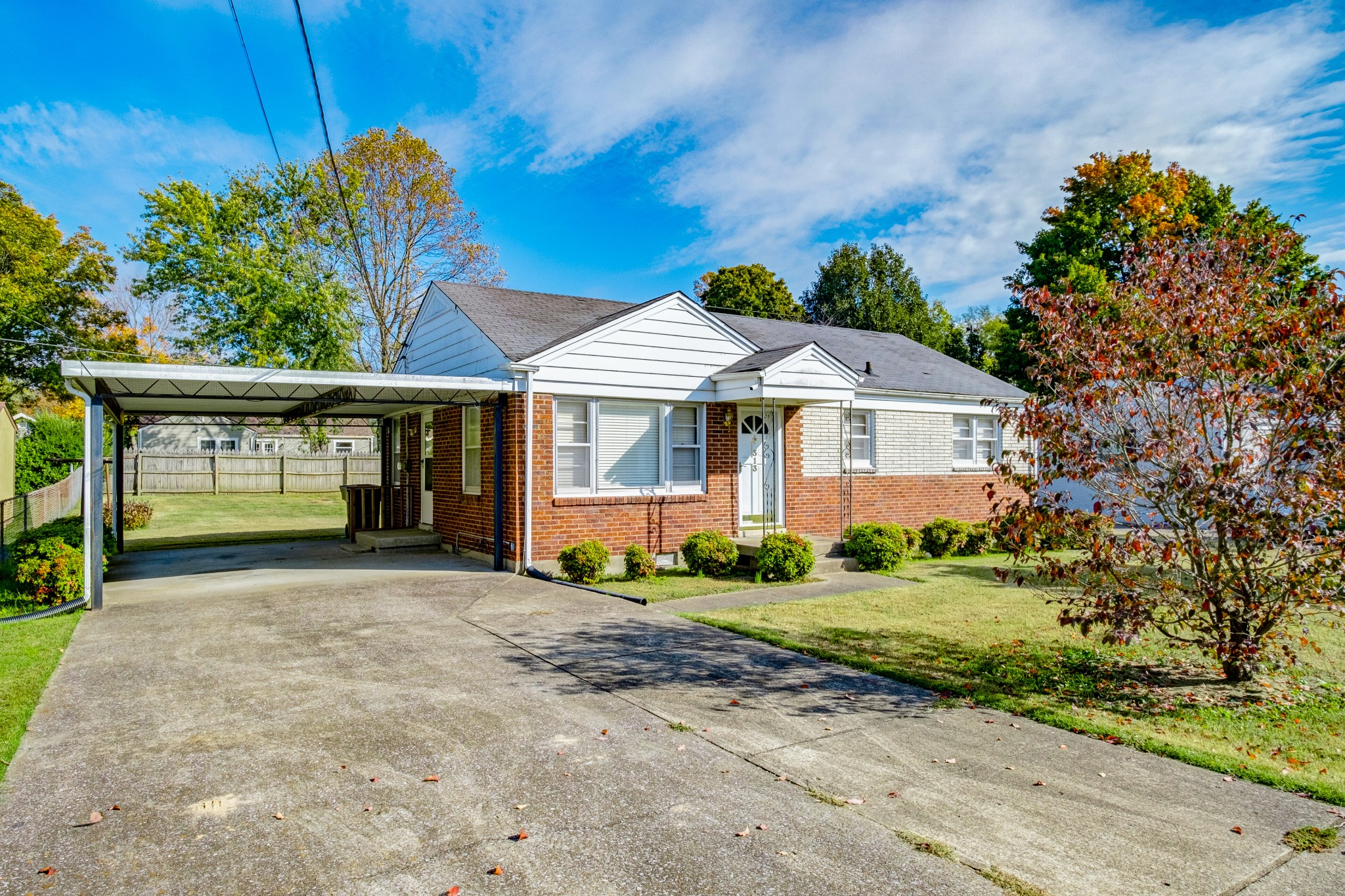 313 James Ave Property Photo - Franklin, TN real estate listing