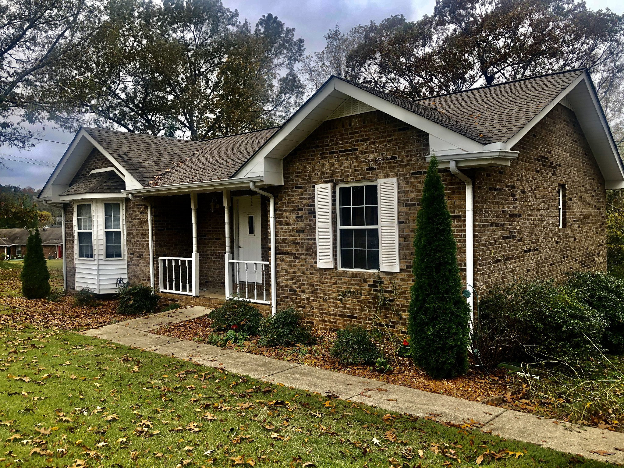 312 Crow Rd Property Photo - Dover, TN real estate listing