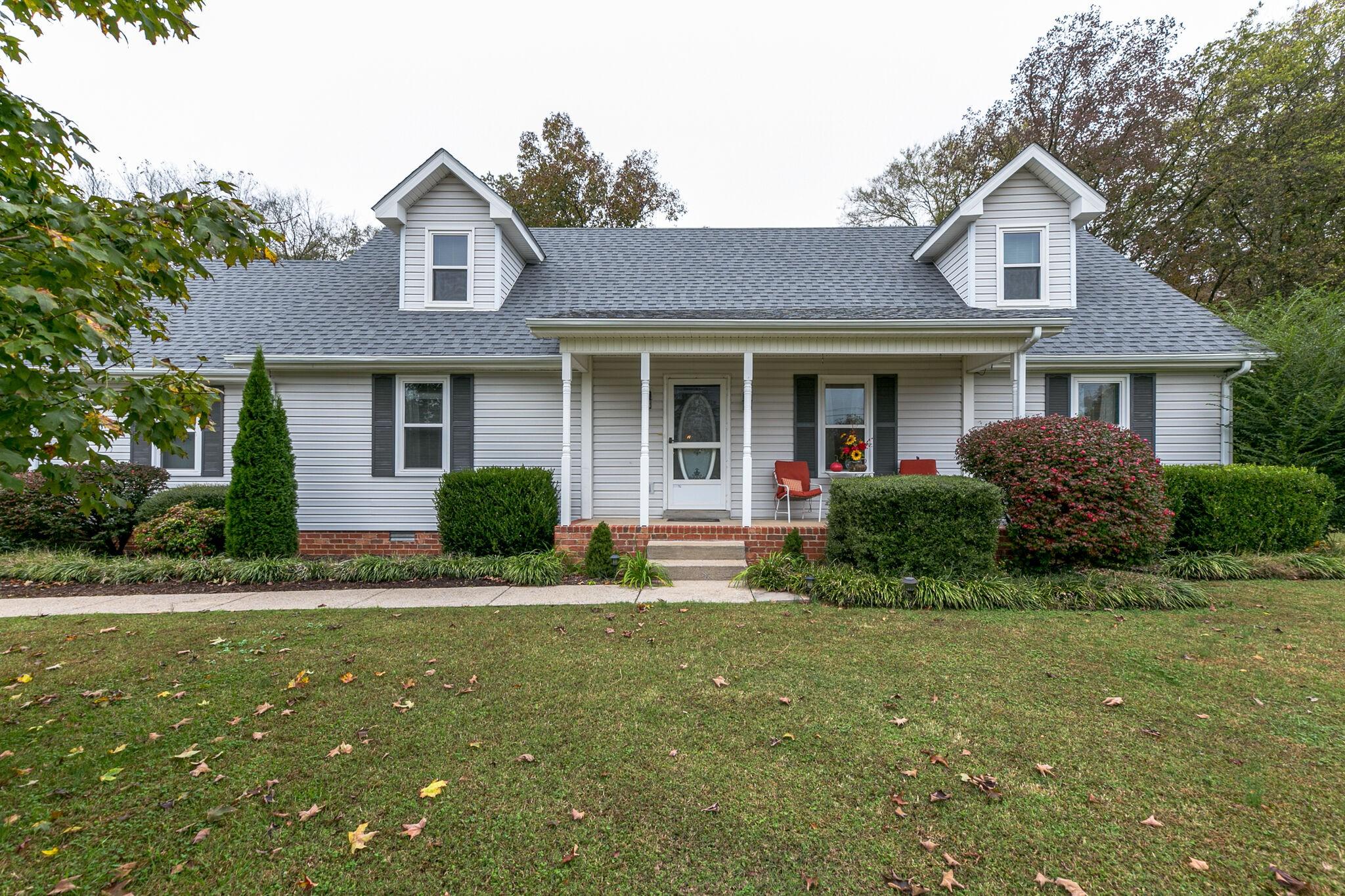 1107 Rutledge Dr Property Photo - Rockvale, TN real estate listing