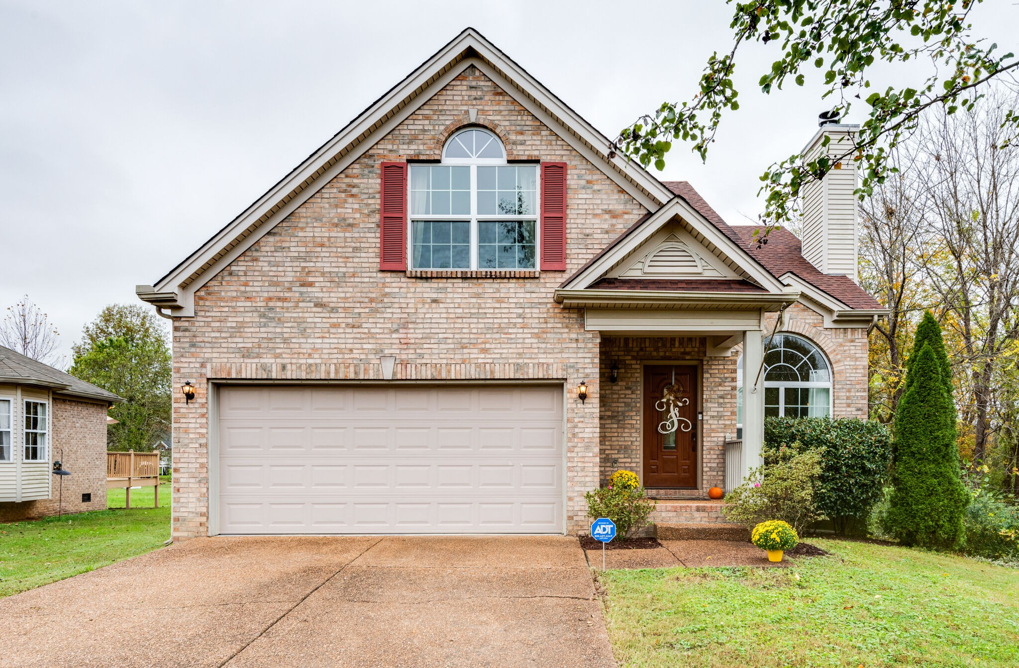 8009 Boone Trce Property Photo - Nashville, TN real estate listing