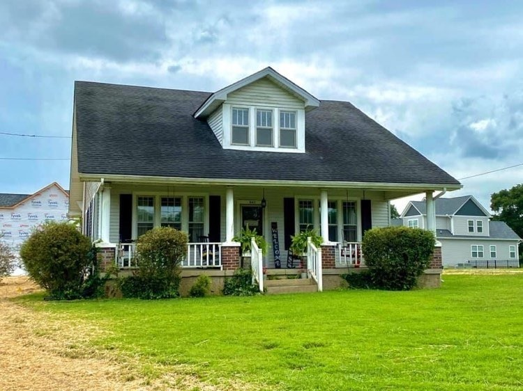 8411 Highway 25 E Property Photo - Cross Plains, TN real estate listing