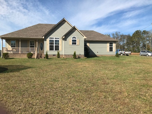 1252 Shelbyville Hwy Property Photo - Petersburg, TN real estate listing