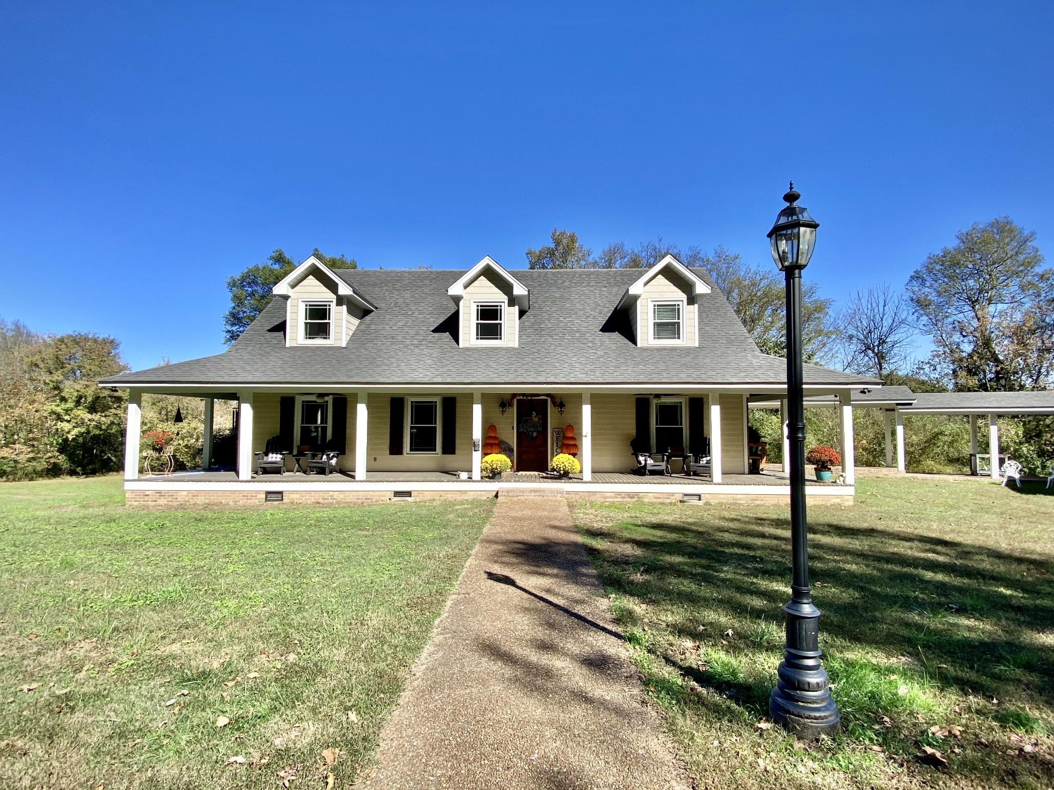 103 Oak Forks Rd N Property Photo - Lawrenceburg, TN real estate listing