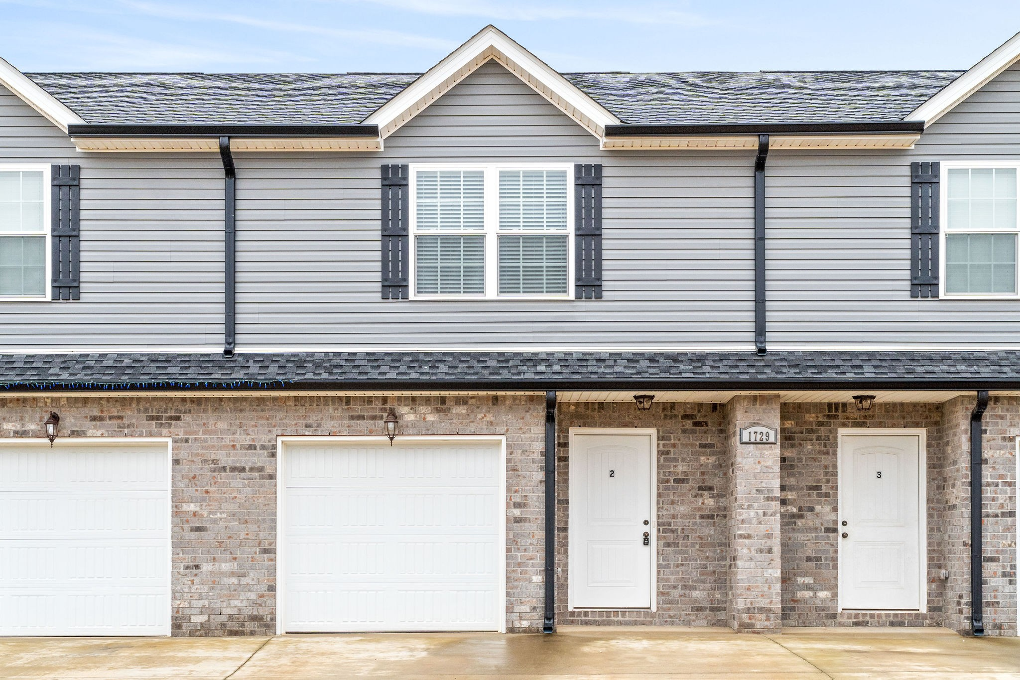 1729 Manning Dr #2 Property Photo - Clarksville, TN real estate listing