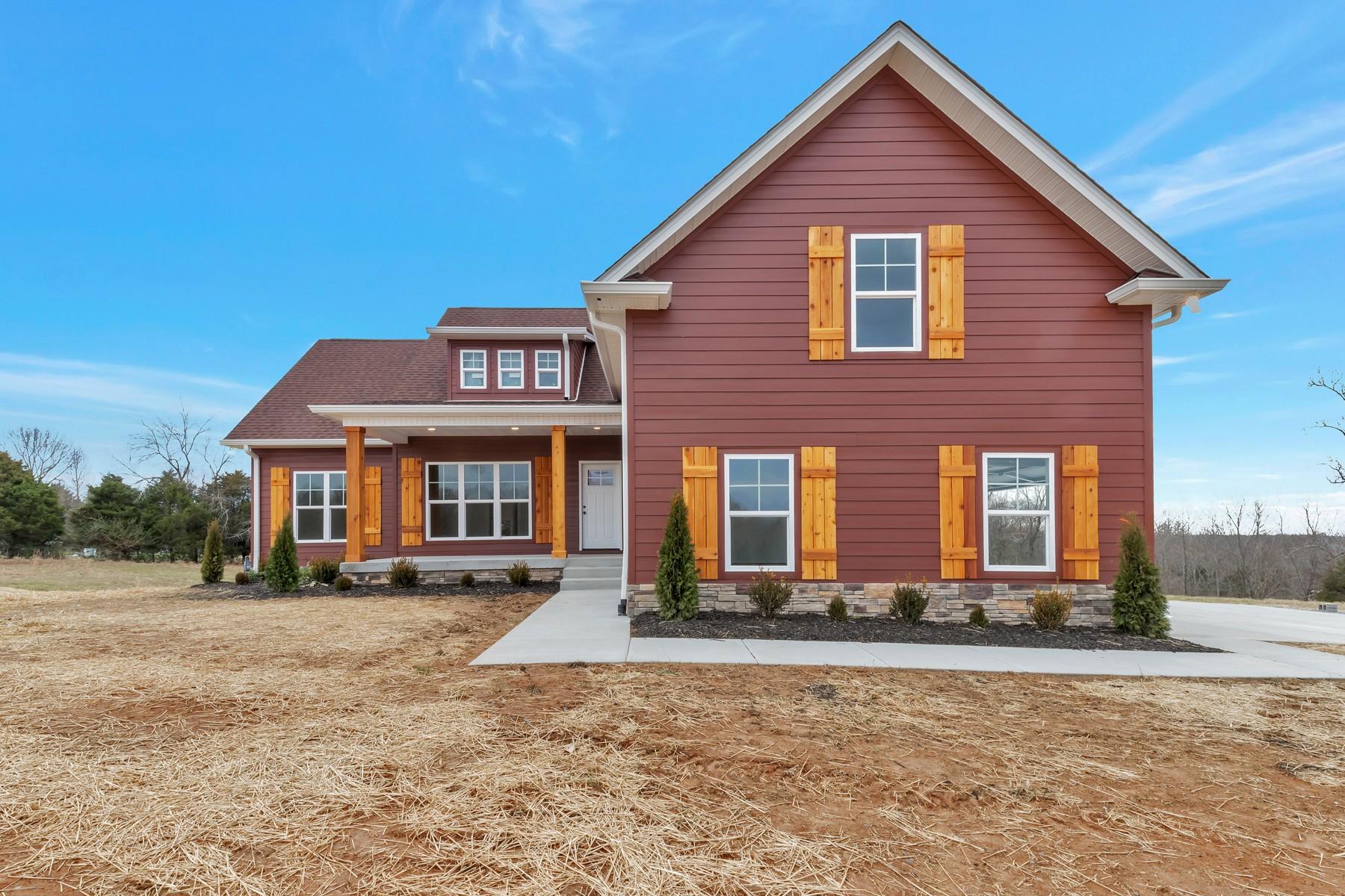 3184 Battle Creek Rd Property Photo