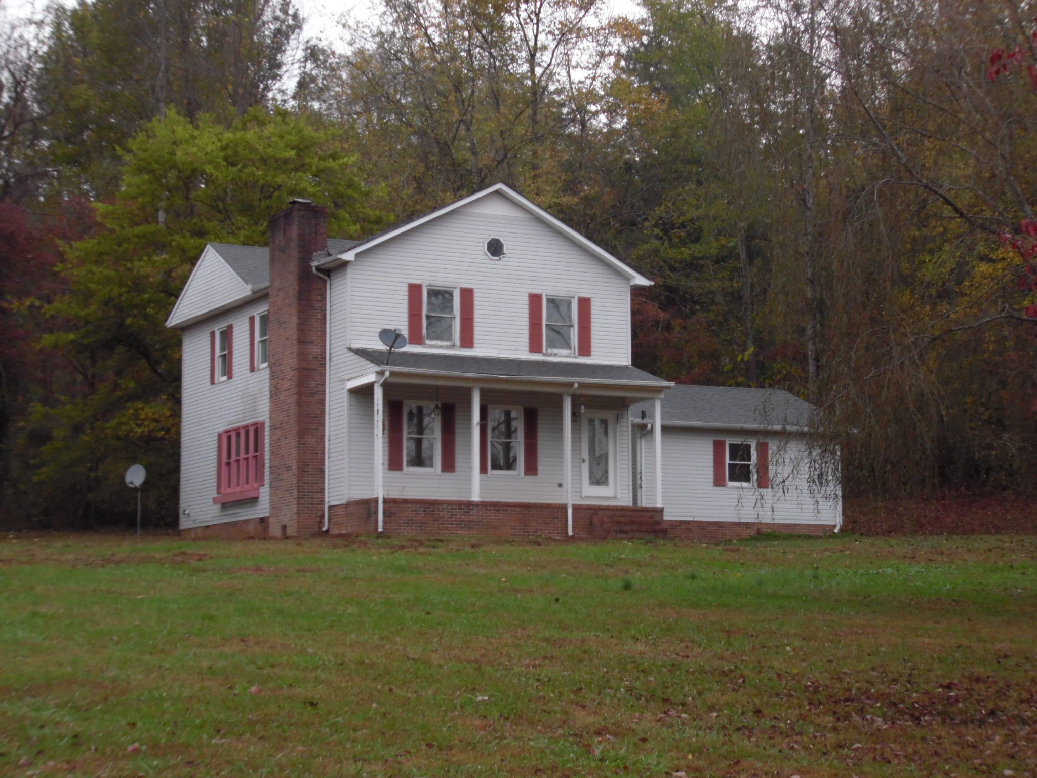 4376 Whippoorwill Hill Dr Property Photo - Cookeville, TN real estate listing
