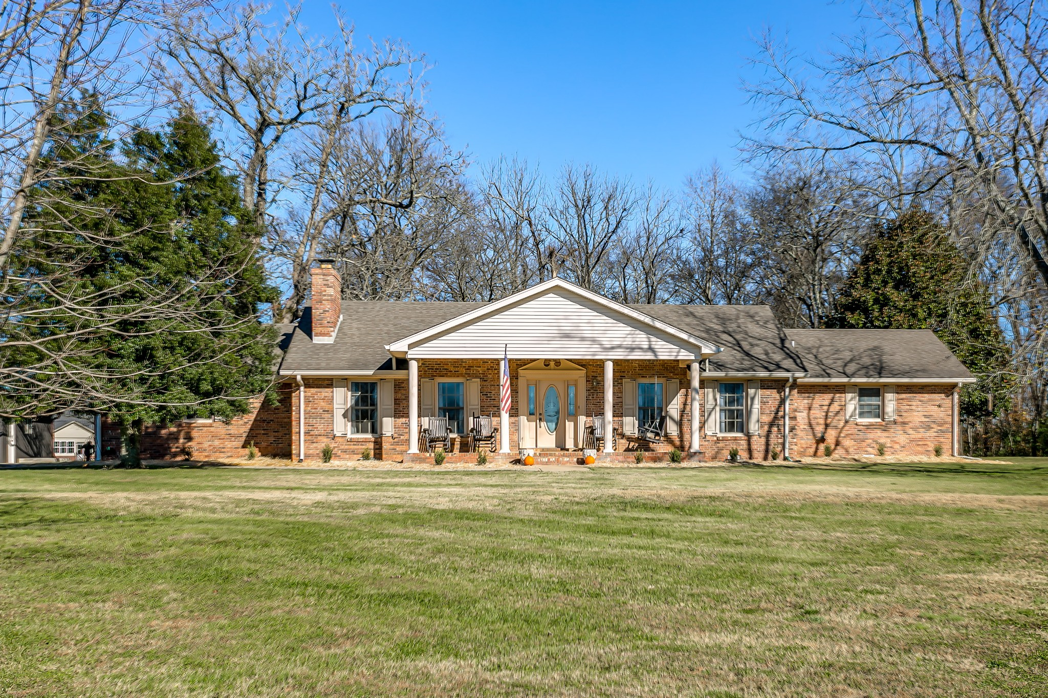 1510 Old Hwy 99 Property Photo - Chapel Hill, TN real estate listing
