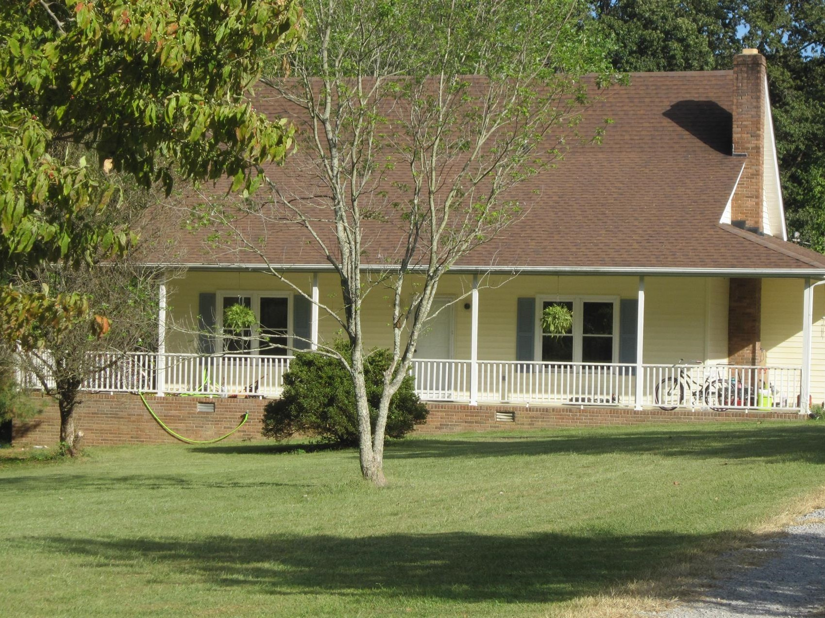 4648 Highway 31 W Property Photo - Cottontown, TN real estate listing
