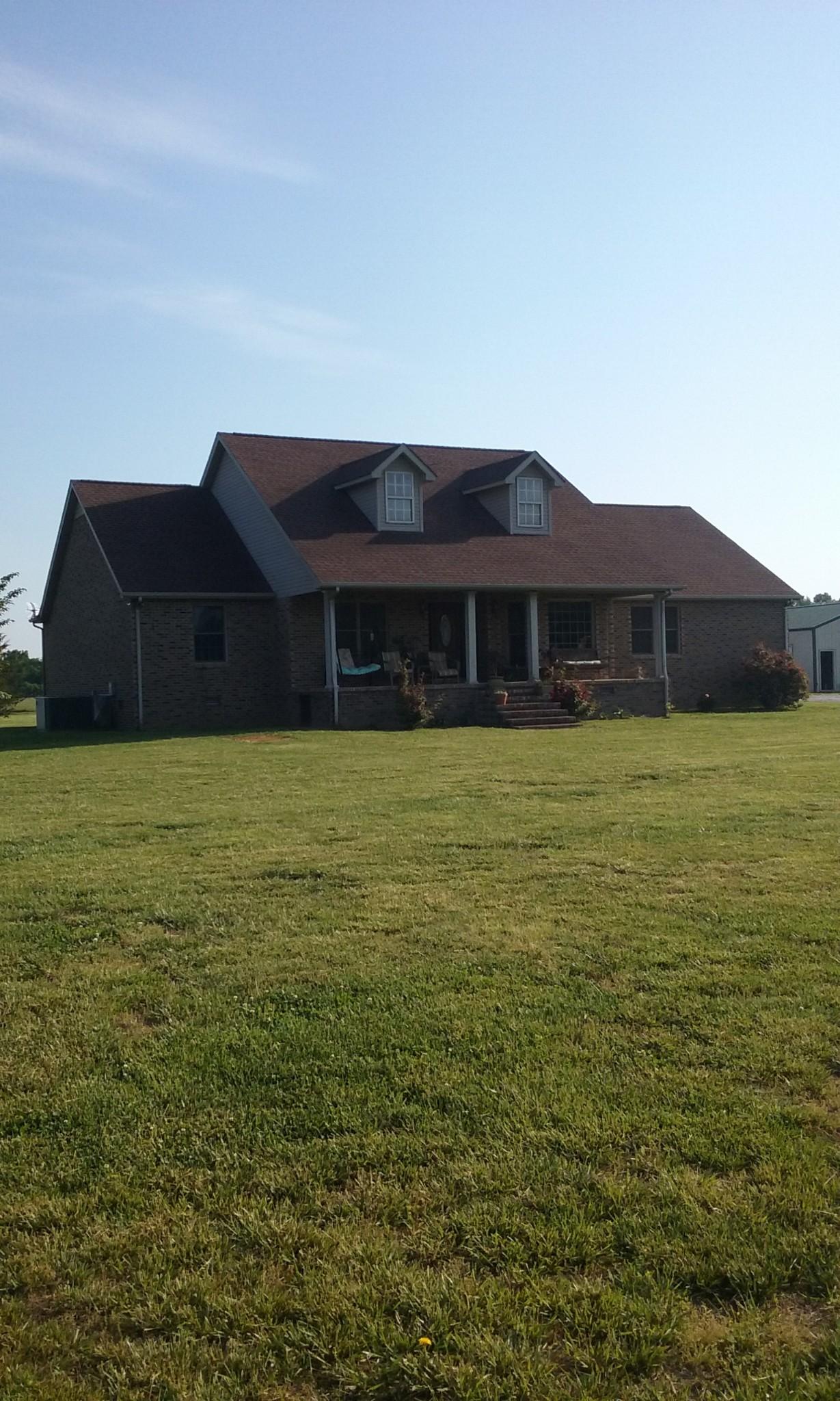 552 Old Hillsboro Hwy Property Photo - Hillsboro, TN real estate listing