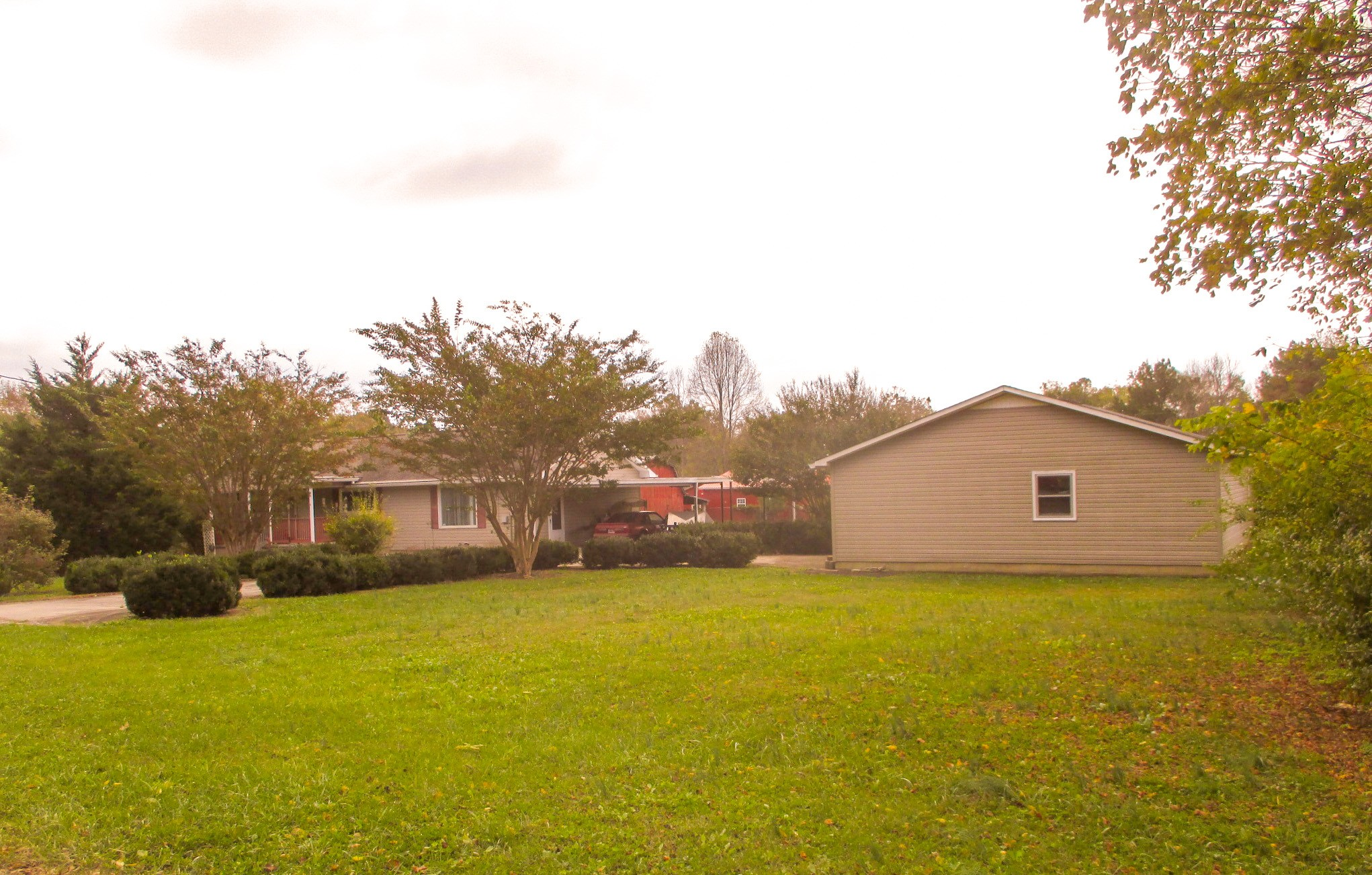 68 John Gregg Rd Property Photo - Hillsboro, TN real estate listing