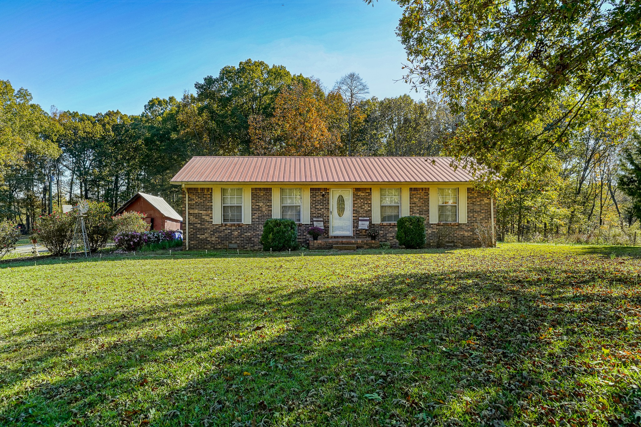 527 Fairview Rd Property Photo - Loretto, TN real estate listing