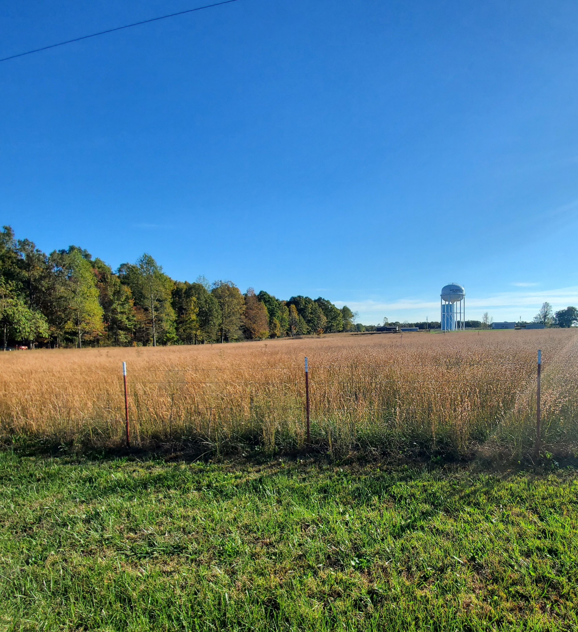 0 K Parker Road Property Photo - Beechgrove, TN real estate listing