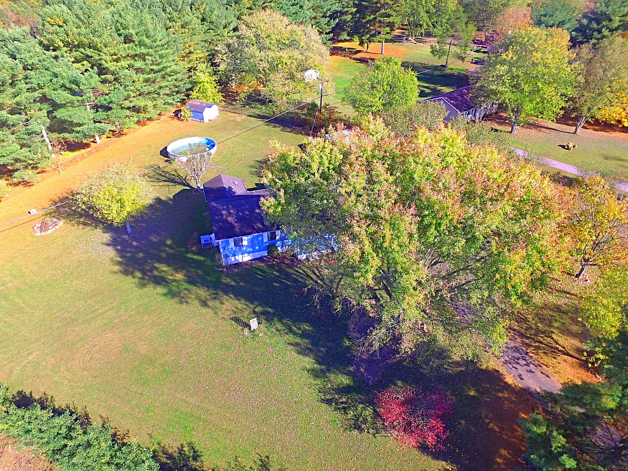 2888 25W Hwy Property Photo - Cottontown, TN real estate listing