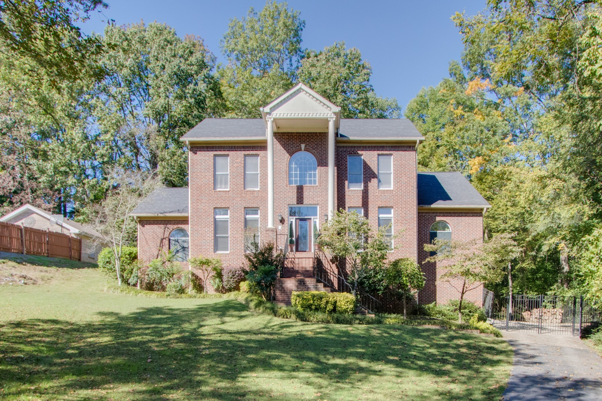 926 Tulip Grove Rd Property Photo - Hermitage, TN real estate listing