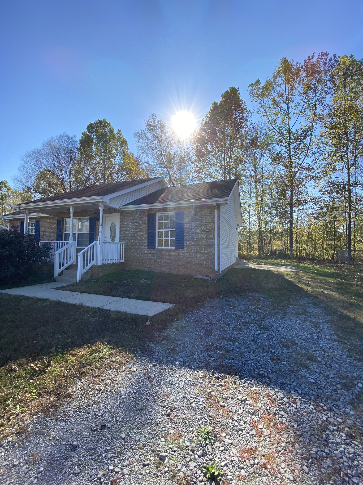 428 Terrier Way Property Photo - Clarksville, TN real estate listing