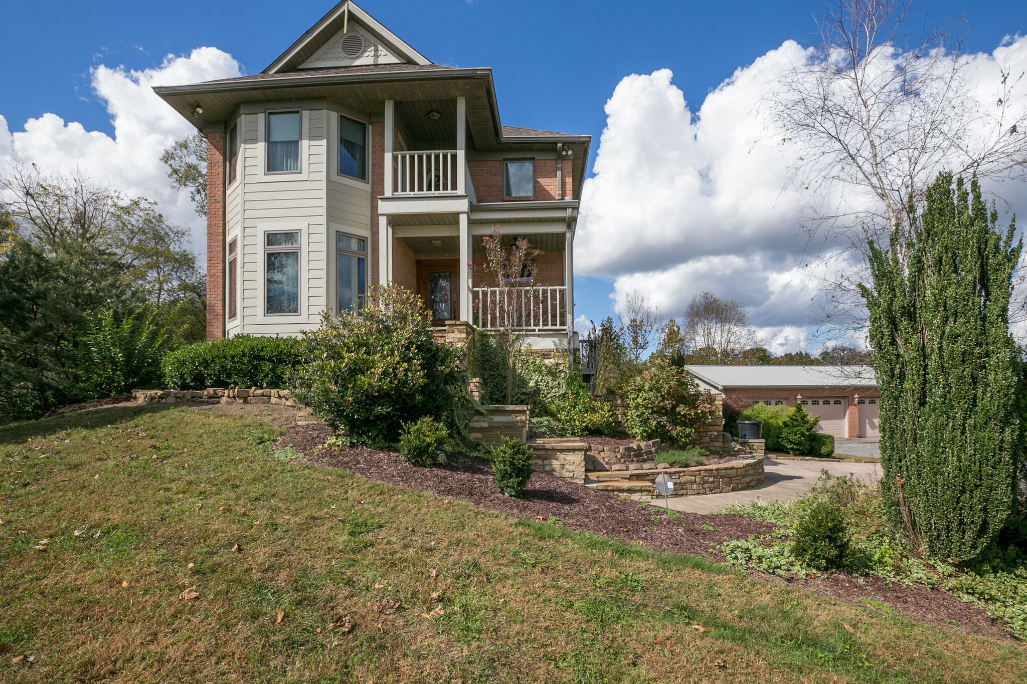 112 Pope Ln Property Photo - Bell Buckle, TN real estate listing