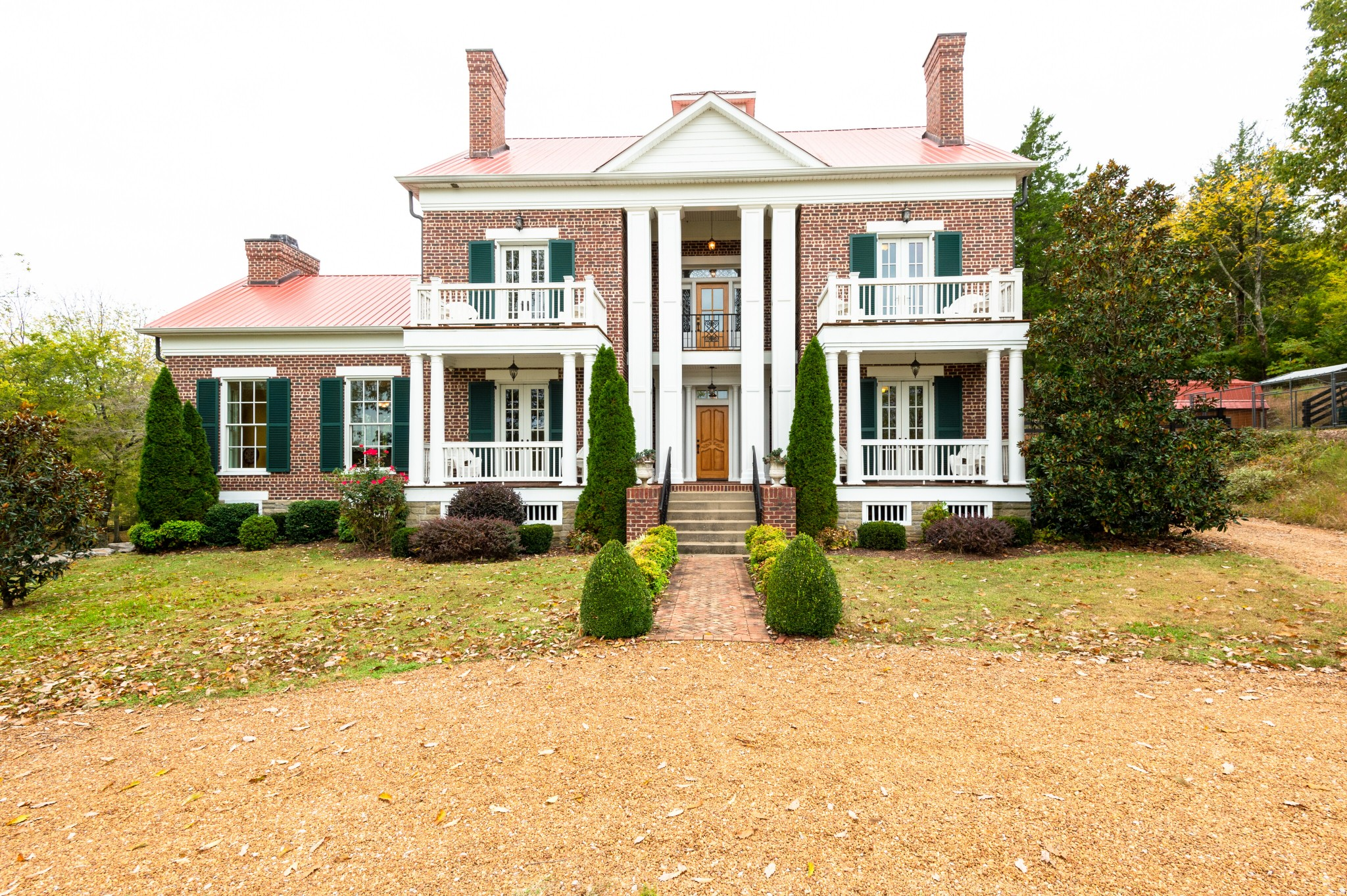 8221 Horton Hwy Property Photo - College Grove, TN real estate listing