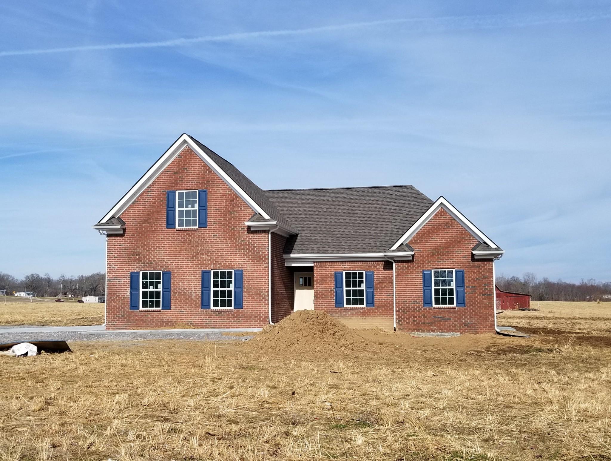 119 Carole Anne Drive Property Photo - Woodbury, TN real estate listing