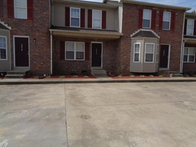 2050 TYNEWOOD DRIVE Property Photo - Clarksville, TN real estate listing