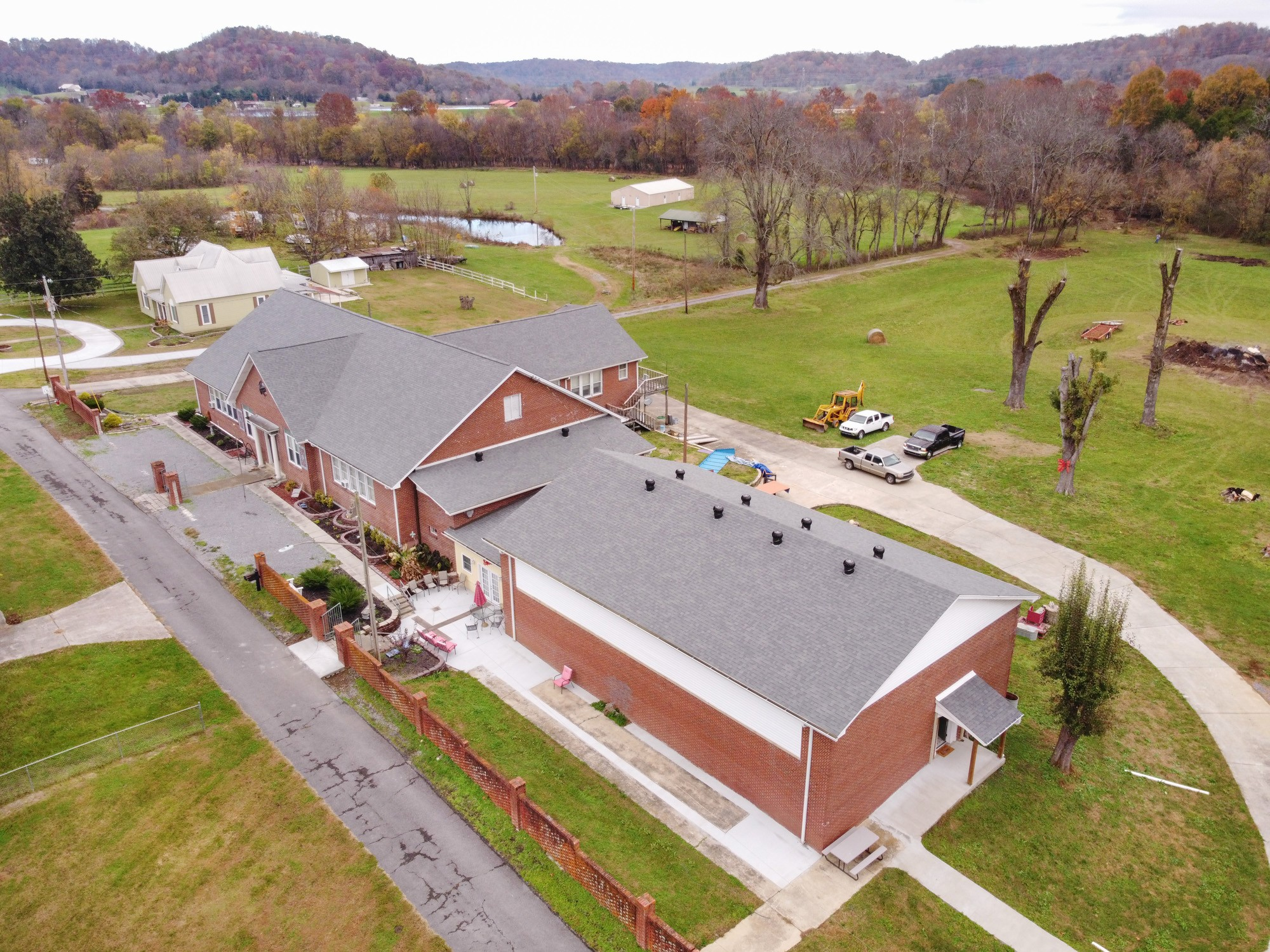 200 College Street Property Photo - Normandy, TN real estate listing