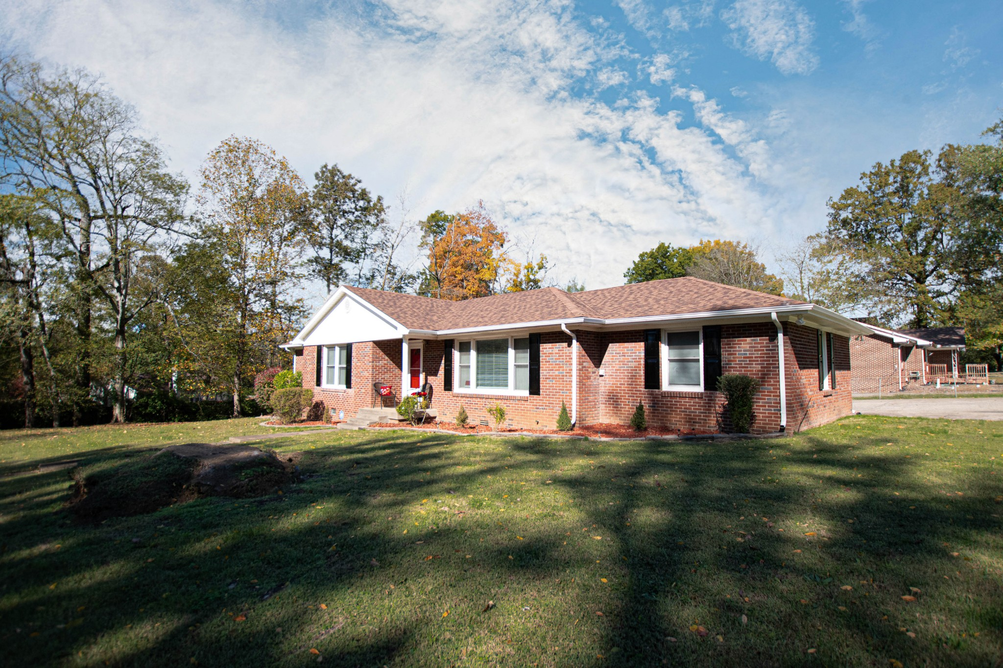 1 Concord Dr Property Photo - Clarksville, TN real estate listing