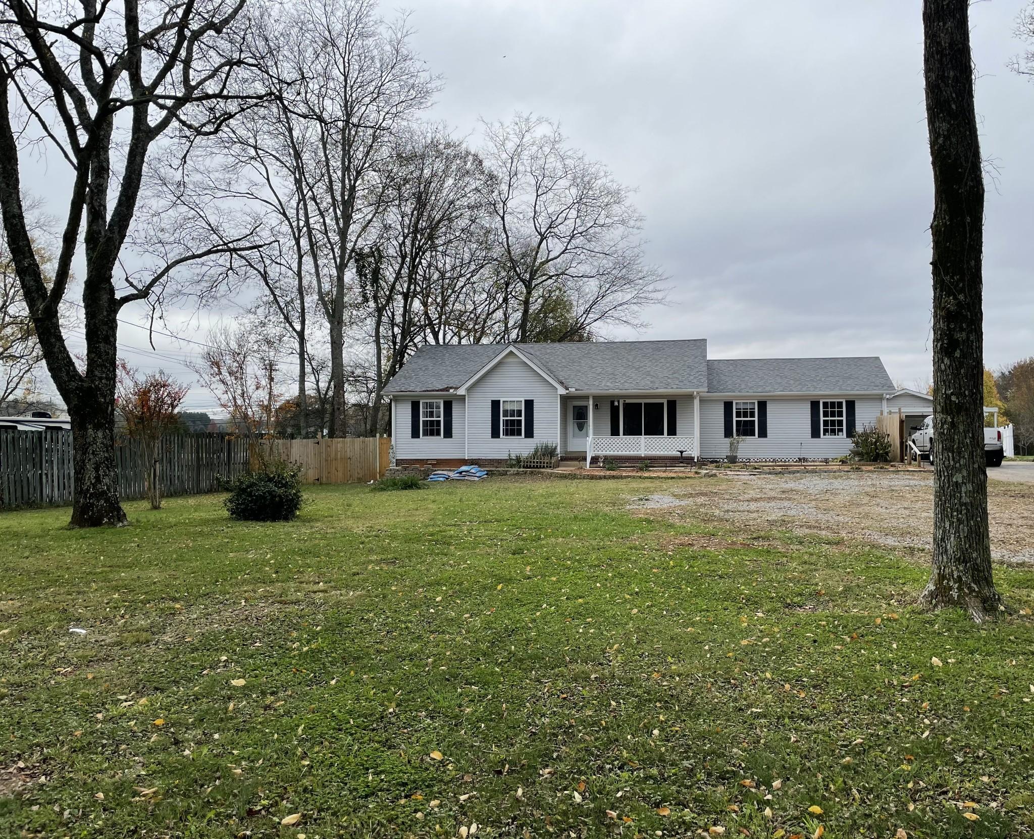 137 Stones River Lane Property Photo