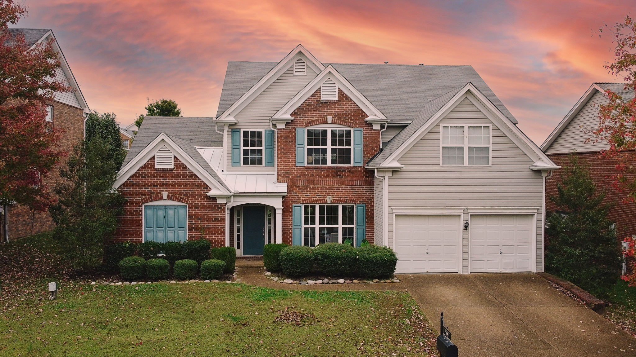 709 Winsley Place Property Photo - Brentwood, TN real estate listing