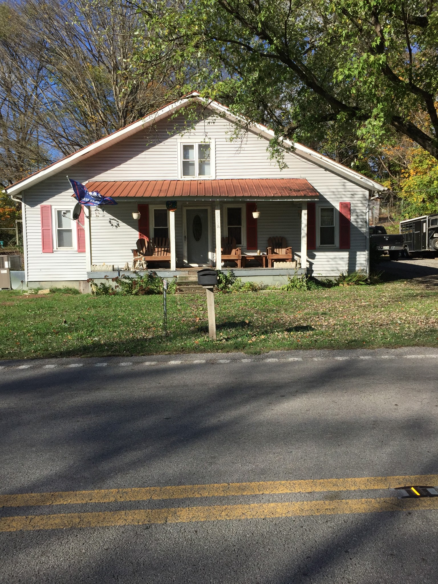 17094 Clay County Hwy Property Photo - Celina, TN real estate listing