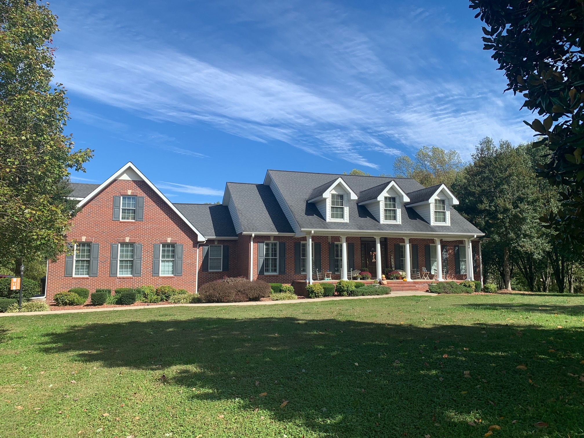 146 Rhoton Rd Property Photo - Manchester, TN real estate listing
