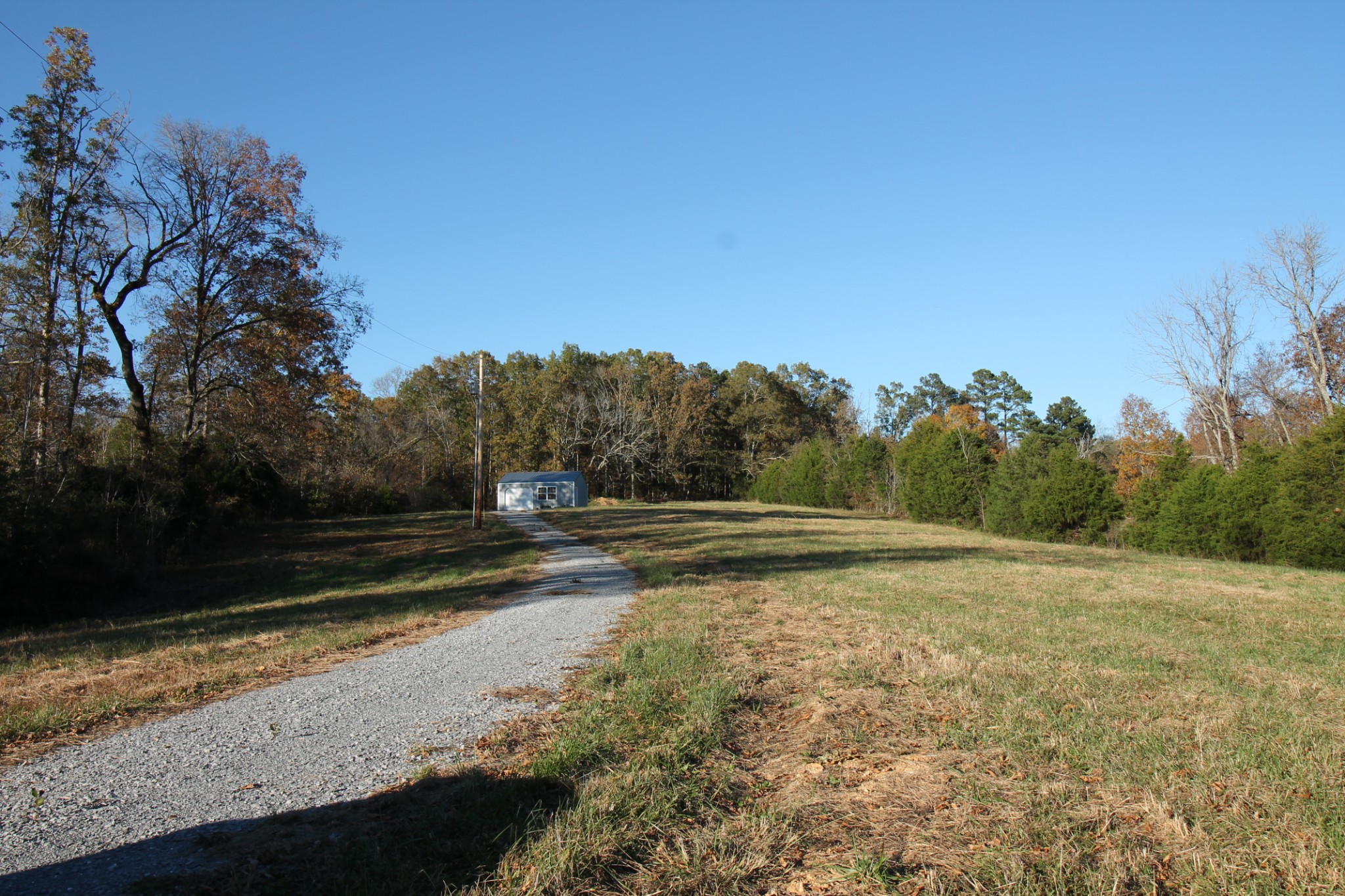 8321 Highway 49 Property Photo - Erin, TN real estate listing