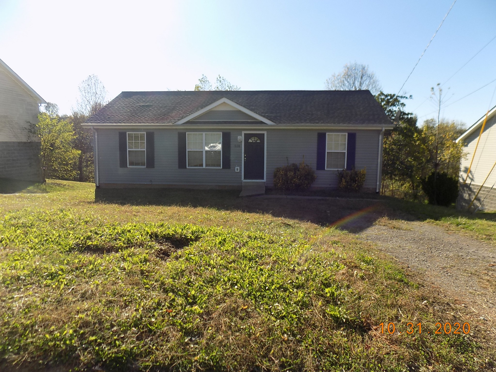 960 Granny White Rd Property Photo - Clarksville, TN real estate listing