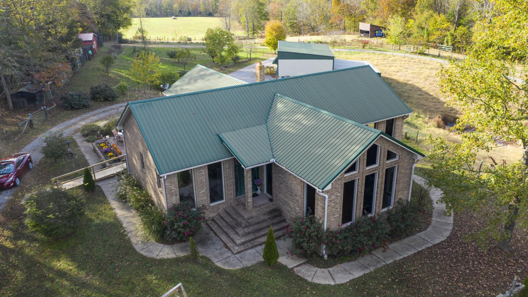 4993 Highway 49 West Property Photo - Vanleer, TN real estate listing