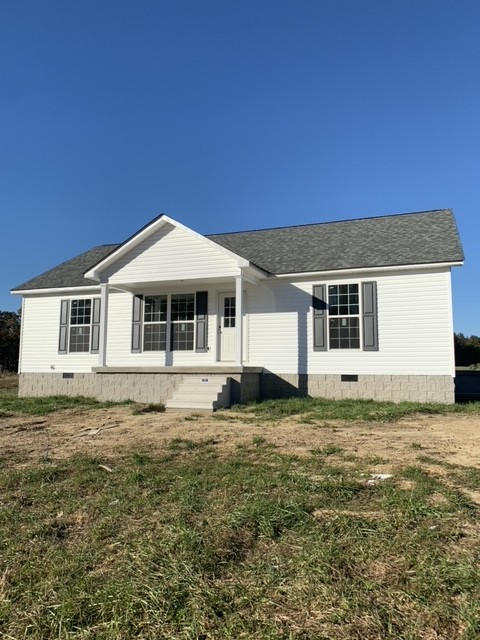 220 Michael Dr Property Photo - Leoma, TN real estate listing