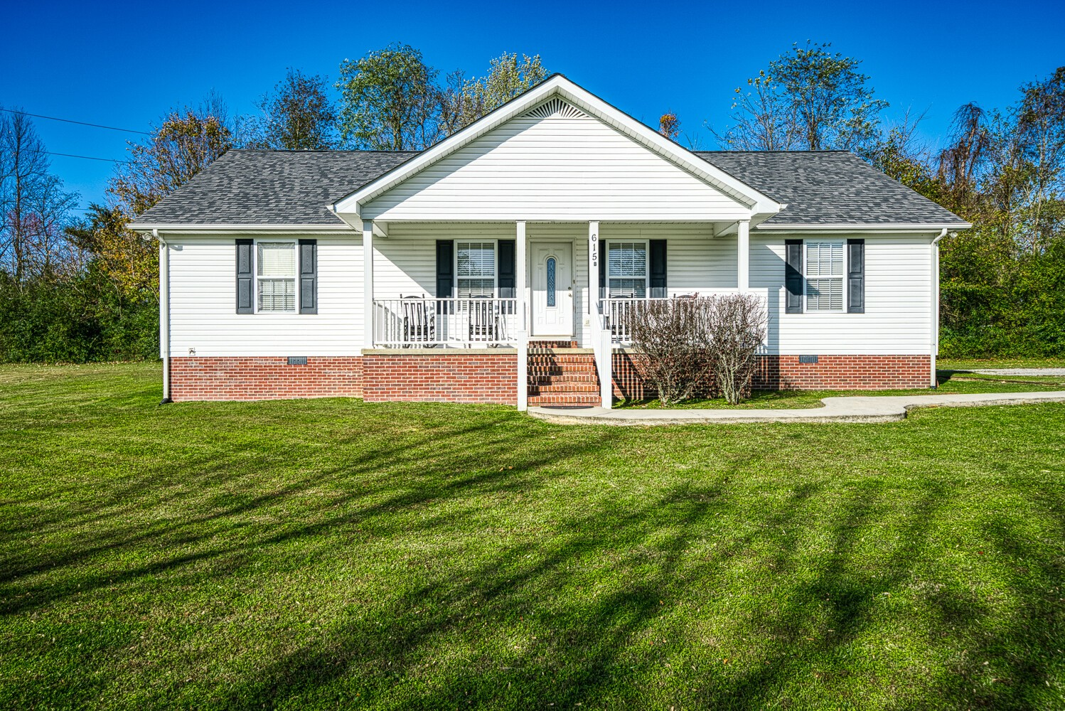 615 N Holly St Property Photo - Monterey, TN real estate listing