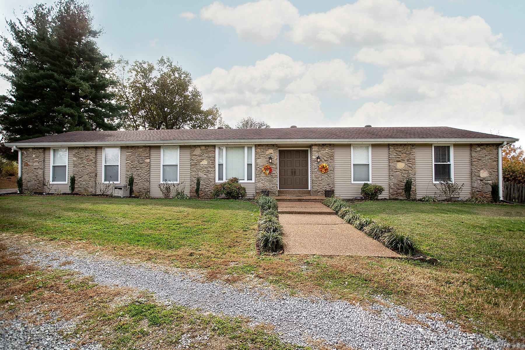 366 Raymond Hodges Rd Property Photo - Cottontown, TN real estate listing